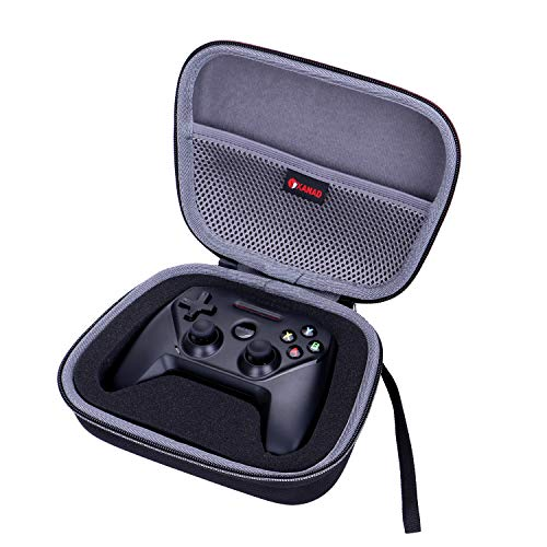 XANAD Lagerung schutzhülle Tasche für SteelSeries Nimbus Wireless Gaming Controller - Reisetasche