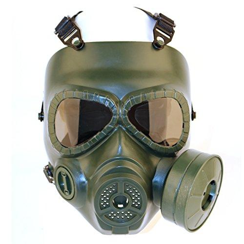 FOJMAI CS Juego Airsoft Paintball Protección Gear