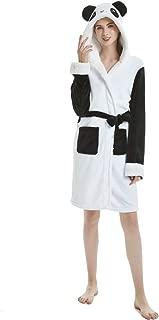 Best womens panda dressing gown Reviews