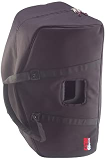 حقيبة حمل مكبرات الصوت مع مقبض جانبي، تناسب سماعات Mackie SRM 450 طراز (GPA-450-515)
