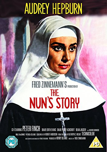 The Nun's Story [Import anglais]
