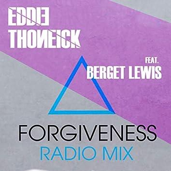 Forgiveness (Radio Mix)