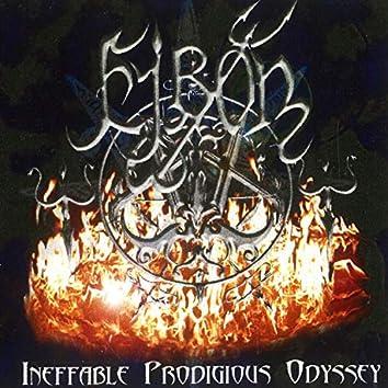 Ineffable Prodigious Odyssey
