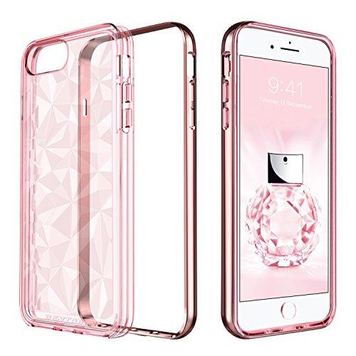 BENTOBEN Funda Compatible con iPhone 6/6S Plus (5,5 Pulgadas)