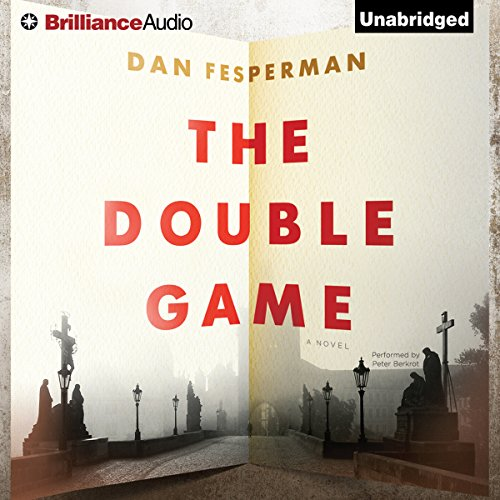 The Double Game cover art