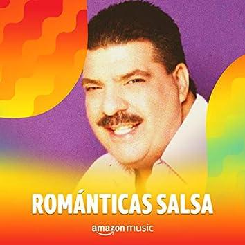 Románticas Salsa