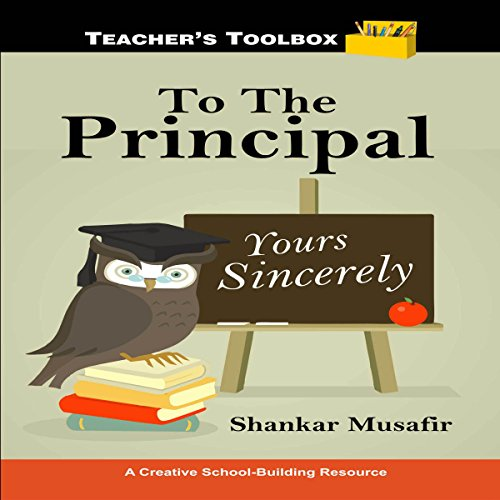To the Principal audiobook cover art