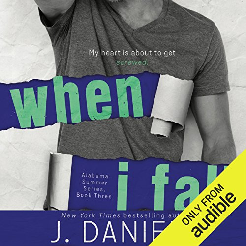 When I Fall audiobook cover art