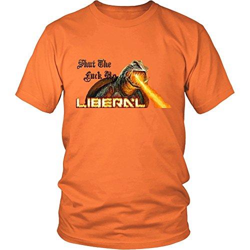 Shut the Fuck Up Liberal Shirt