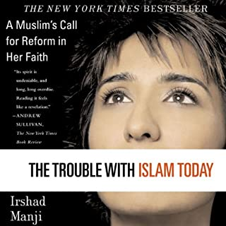 The Trouble with Islam Today cover art