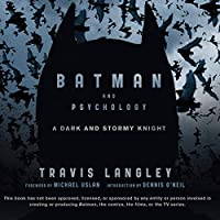 Batman and Psychology audio book