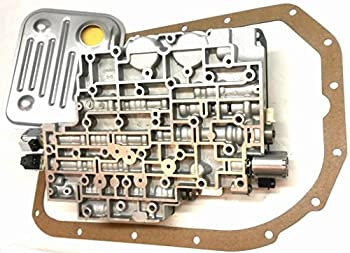 Shift Rite Transmissions replacement for 4L80E 04-UP Updated Transmission Valvebody MT1 Shift Rite 4L80E