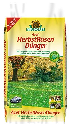 Neudorff -   01210 Azet Herbst