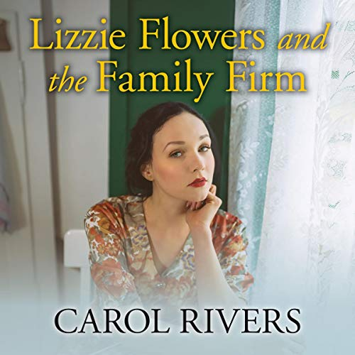 Lizzie Flowers and the Family Firm cover art