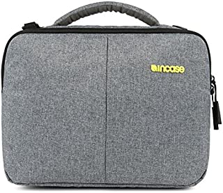 Incase Reform Collection Tensaerlite Brief Bag ブリーフ バッグ PC/MacBook/iPad対応 衝撃吸収 (13インチ, グレイ)