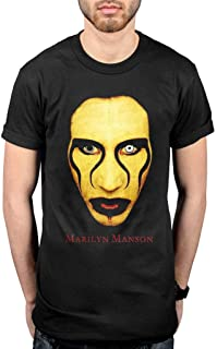 Official Marilyn Manson Sex is Dead T-Shirt