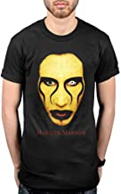 Official Marilyn Manson Sex is Dead T-Shirt