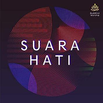 Suara Hati (Minus One) [Instrumental] (Instrumental)