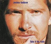 Take it on faith [Single-CD]