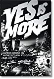 Yes Is More: An Archicomic on Architectural Evolution.