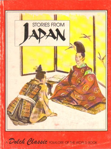 Stories from Japan