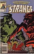 Doctor Strange, Sorcerer Supreme, Vol 1 #8