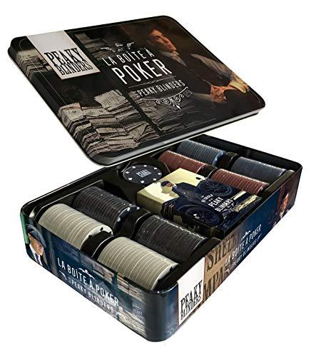 La boîte à poker des Peaky Blinders