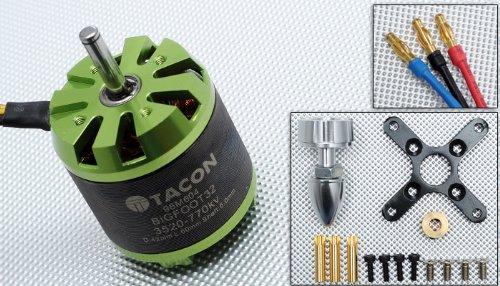 tacon brushless motor - 7