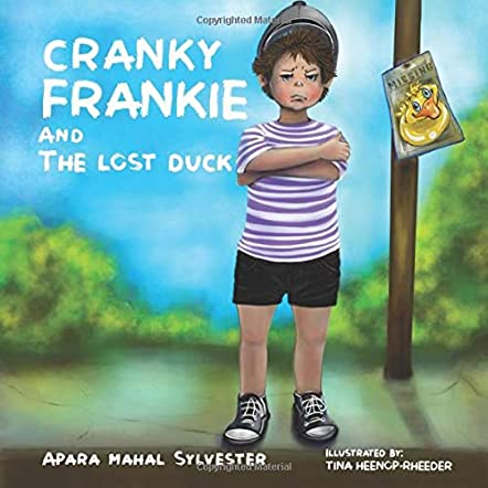 Cranky Frankie and The Lost Duck