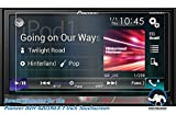 Tuff Protect Anti-Glare Screen Protectors for Pioneer AVH-4201nex Car Indash DVD Receiver