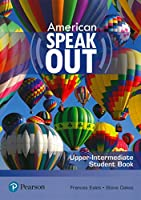 American Speakout, Upper Intermediate, Student Book with DVD/ROM and MP3 Audio CD