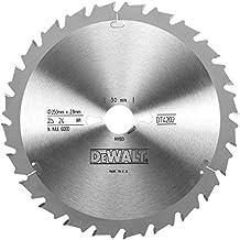 Dewalt DT4204-QZ Hoja para sierras de brazo radial 300 x 30 mm 32D FT/DL +10º