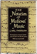 Best the notation of medieval music Reviews
