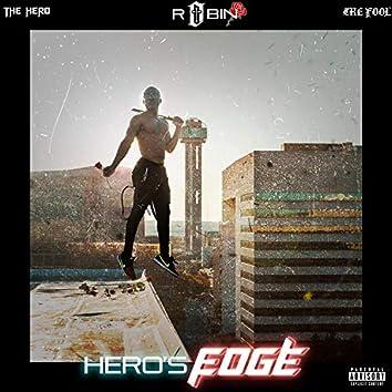 Hero's Edge