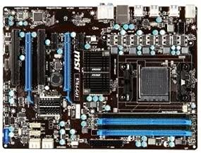 Msi (micro star) - 970a-g43 - msi motherboard 970a-g43 amd am3+ 970/sb950 ddr3 s