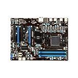 MSI (Micro Star - 970a-g43 Motherboard 970a-g43 AMD am3+ 970/sb950 ddr3 s