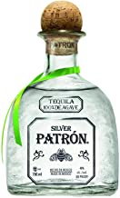 Patrón Silver Tequila, 0.7l