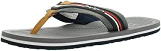Pepe Jeans, Off Beach Basic PMS90064 - Tong, color gris