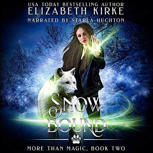 Snow Bound cover art