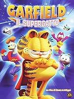 Garfield - Il Supergatto [Italian Edition]