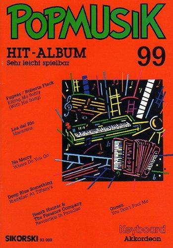 Popmusik Hitalbum - Teclado y acordeón (99 fotos)