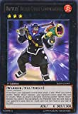 Yu-Gi-Oh! - Battlin39; Boxer Cheat Commissioner (SHSP-EN049) - Shadow Specters - Unlimited Edition - Rare