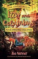 The Adventures of Izzy and Columbus - Nakamomo Island