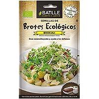 Semillas Ecológicas Brotes - Brotes ecológicos de Broculi - Batlle