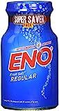 ENO Sal de fruta espumoso Antacid Original 100g (Regular, 3 unidades)