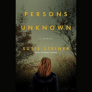 Persons Unknown     A Novel              By:                                                                                                                                 Susie Steiner                               Narrated by:                                                                                                                                 Juanita McMahon                      Length: 11 hrs and 47 mins     299 ratings     Overall 4.4