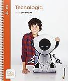 TECNOLOGIA SERIE CONSTRUYE 4 ESO SABER HACER - 9788468030197