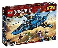 Ninjago LEGO70668 Jay'sStormFighterSet