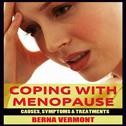 Coping with Menopause  audiobook cover art