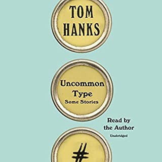 Uncommon Type cover art